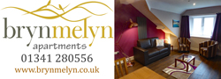 Bryn Melyn Guest House, Panorama Road, Barmouth